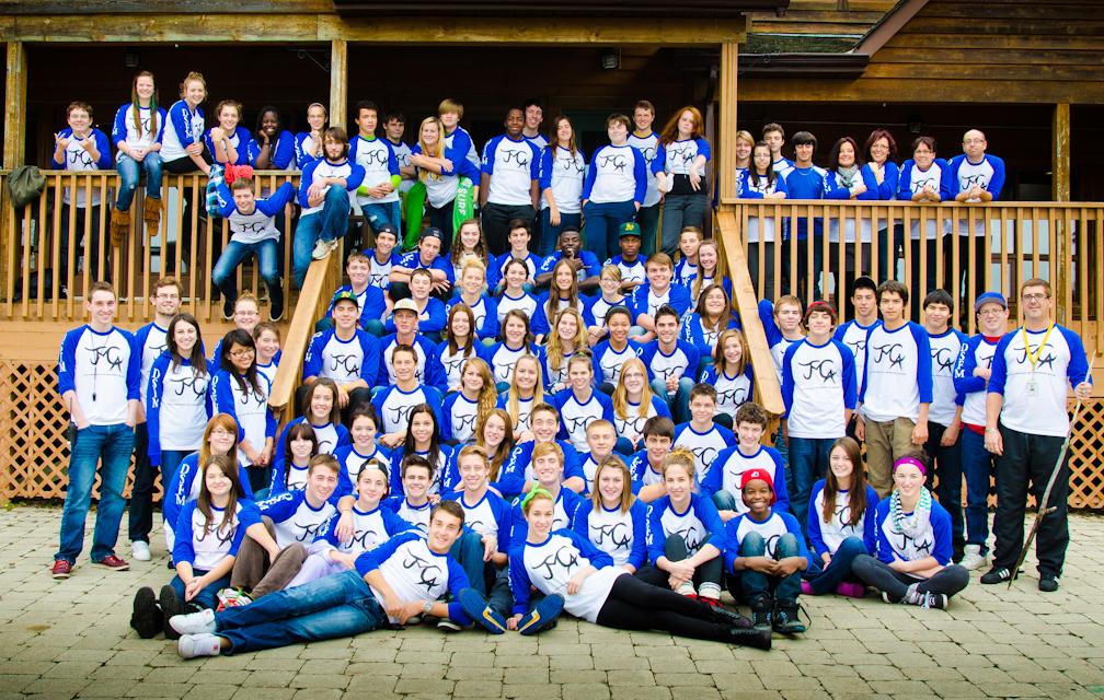 Jeunes manitobains des communautés associées (JMCA)