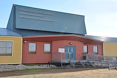 École des Trois-Soleils