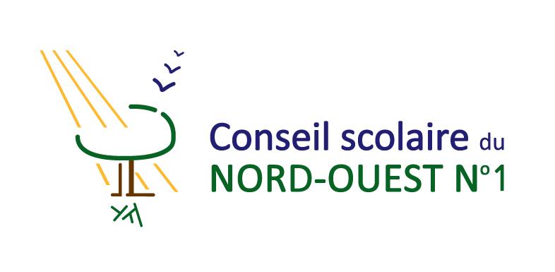 Logo CS NORD-OUEST