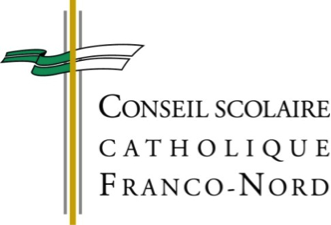 Logo CS catholique Franco-Nord