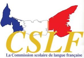 Logo Commission scolaire de langue française