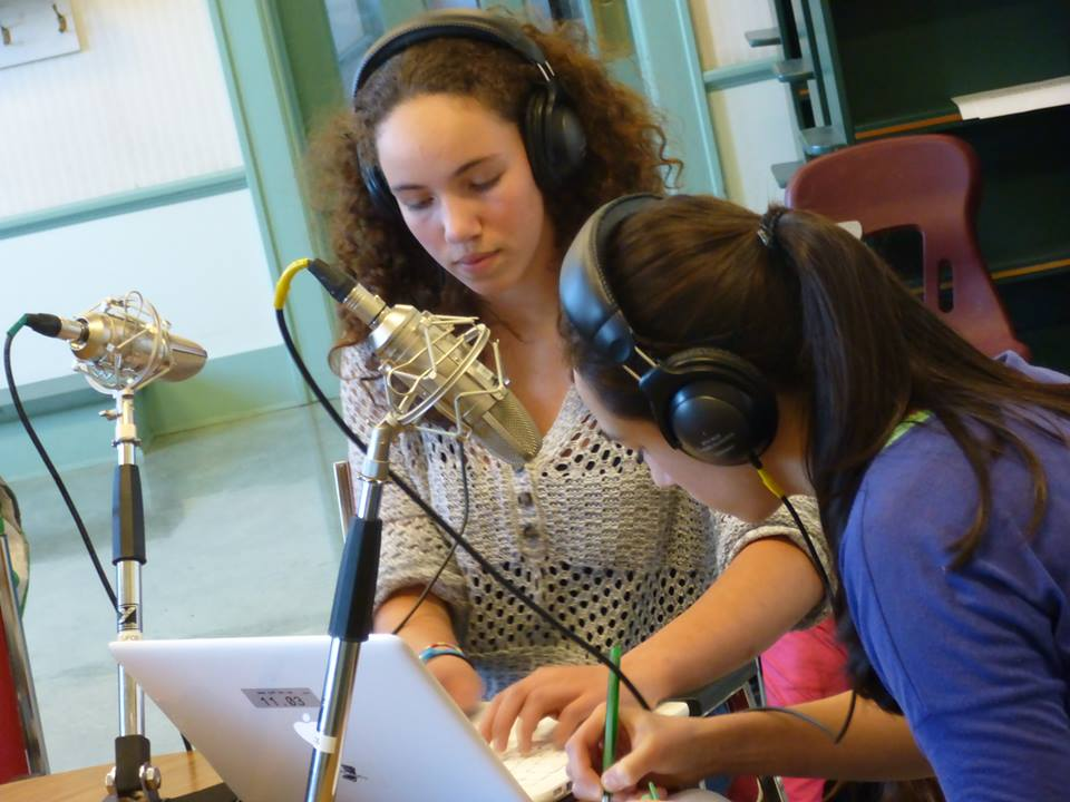 Radio étudiante laBoite.FM